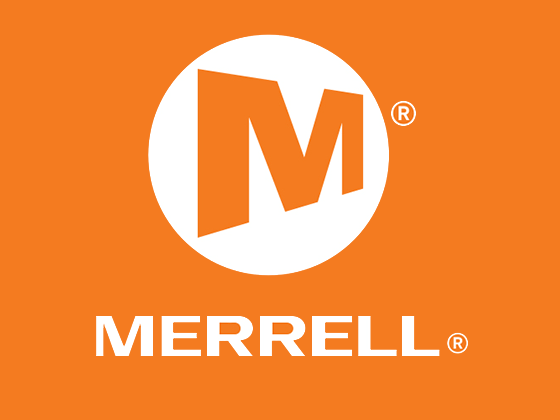 Merrell Industrial Safety Shoes